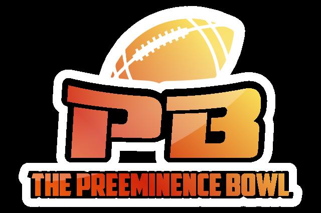 The Preeminence Bowl